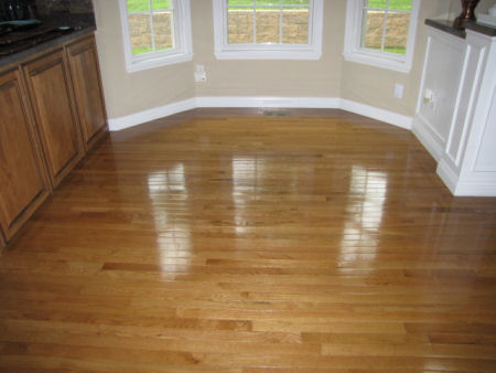 These main wax ingredients, when mixed with other waxes, produce high-gloss  finish, which adds to the great appearance of the entire room. - Why Go For Popular Floorwax Brands? Floor Wax